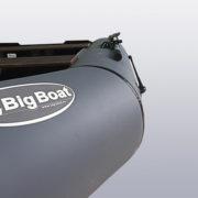 Лодка пвх Big Boat TM260K