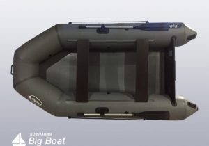 Big Boat ТМ320