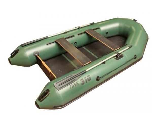 лодка дму 310