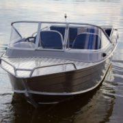 Катер Wyatboat-430M