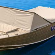 Катер Wyatboat-460Pro
