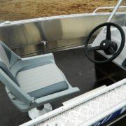 Катер Wyatboat-460C