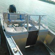 Катер Wyatboat-490DCM