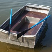 Моторная лодка Wyatboat-300