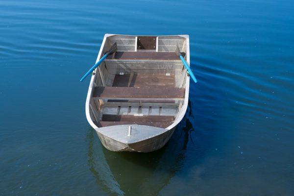 Лодка Вятка-Профи 37