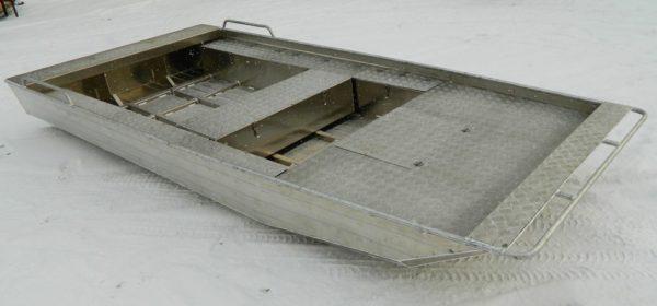 Wyatboat - Джонбот
