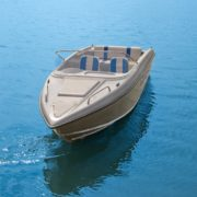 Катер Wyatboat-470У