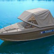 Катер Wyatboat-470