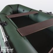 Big Boat C240