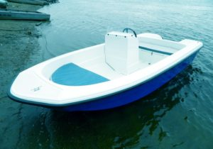 Wyatboat 430C