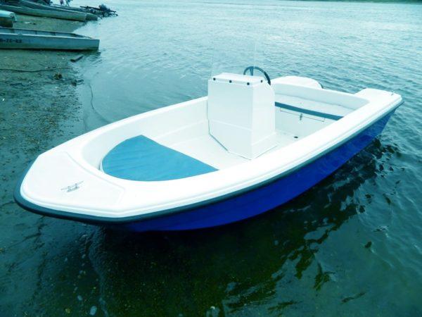 Wyatboat 430C
