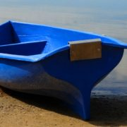 Лодка Омуль