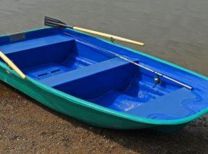 Лодка Старт