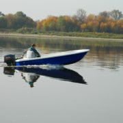 Лодка Wyatboat 430