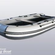 Bering 380К