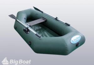 BigBoat 200A