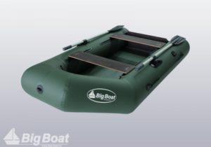 Лодка BigBoat 240K