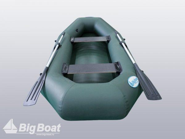 BigBoat 250A