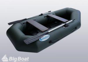 Надувная лодка BigBoat 250АП