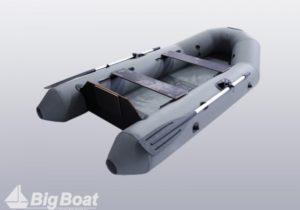 Надувная лодка BigBoat 250Д