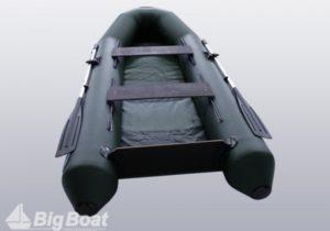 Лодка BigBoat 280К