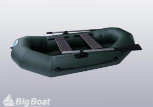 Надувная лодка BigBoat 250E