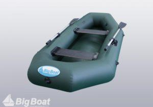 Надувная лодка BigBoat 280A