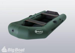 Надувная лодка BigBoat 280Д