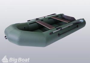 Лодка BigBoat 280ДМ