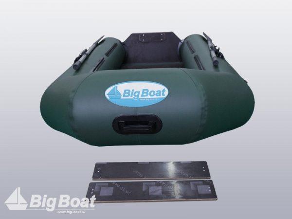 Лодка BigBoat 280КМ