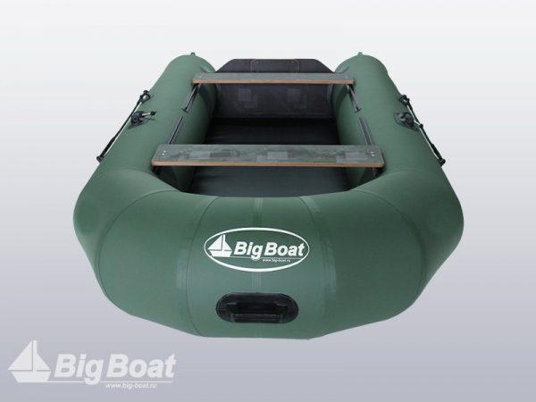 Лодка BigBoat 310ДМ