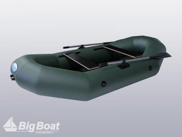 BigBoat 310EM