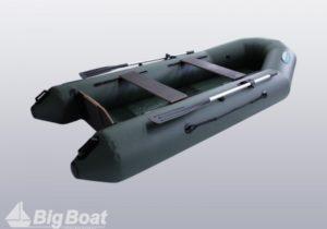 Лодка BigBoat 330ДМ