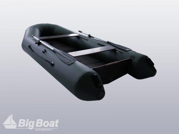 BigBoat 330ДМК