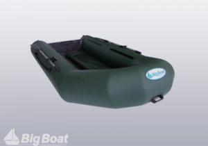 Лодка BigBoat 310ДМК (Книжка)
