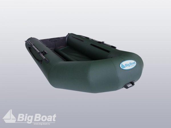 лодка дмк310