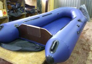 лодка дм280