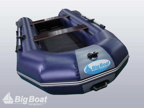 BigBoat 340ПМК