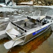 Wyatboat-430DC