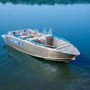 Wyatboat-490DC