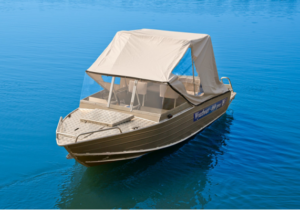Wyatboat-460 TPro