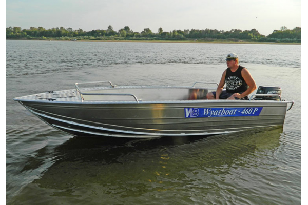 Wyatboat-460P