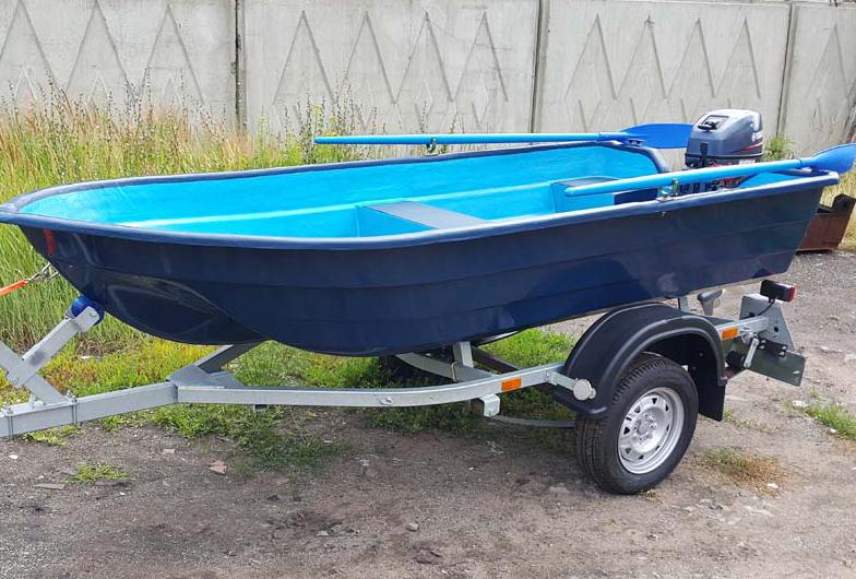 где купить лодку пвх в великих луках