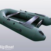 Лодка BigBoat 340ПМ