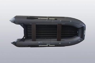 Лодка ПВХ Big Boat Ermak (Ермак) 360