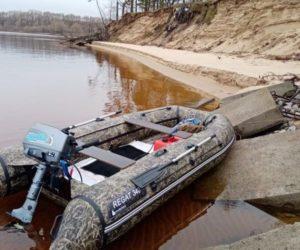Лодка – Регат 360
